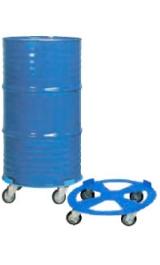 Base Carrellata Circolare Diametro 420mm Mod057af