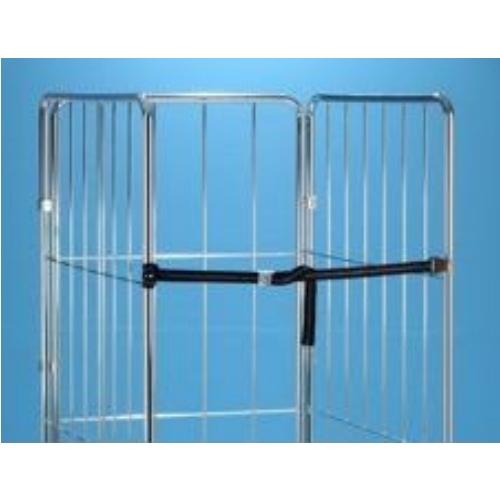 Cinghietta Accessorio Per Carrelli Contenitori Roll Containers Per Mov