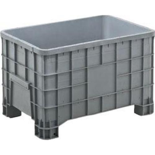 Contenitore Sovrapponibile In Plastica 300 Litri 1000x640xh655