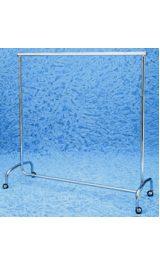 Stender Appendiabiti Espositore Regolabile Mm1500x530xh1550 2150