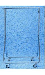 Stender Appendiabiti Pieghevole Per Rappresentante 98xh156 190