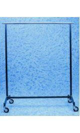 Offerte pazze Comparatore prezzi  Stender Appendiabiti Espositore Super Rinforzato Ruote 650x1300  il miglior prezzo