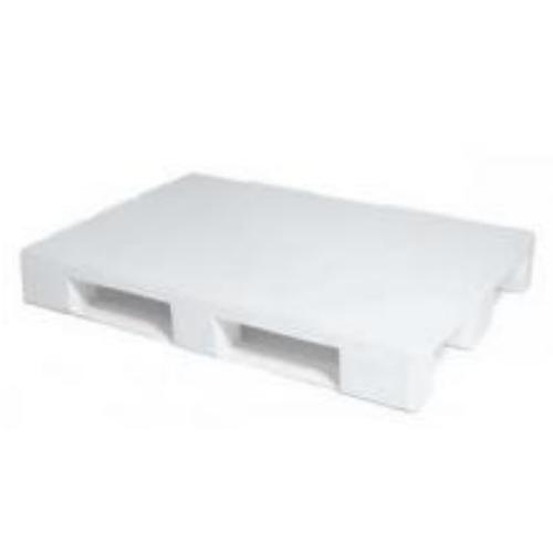 Pallets Plastica Chiuso Alimentare 3 Traverse Mm800x1200 Kg5000