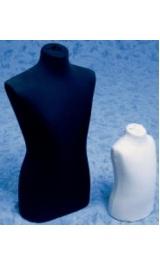 Busto Manichino Sartoria Bambino Da 2 A 12 Anni Mod500 2f