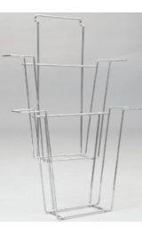 Porta Volantino Per Sistema Dogato Pz1 8013f