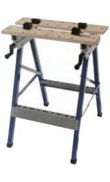 Offerte pazze Comparatore prezzi  Banco Da Lavoro In Legno Regolabile Mm605x240340xh790 831f  il miglior prezzo