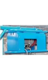 Offerte pazze Comparatore prezzi  Elevatore Elettrico Da Cantiere Monofase Rollbar Kg200 Fune M24  il miglior prezzo