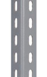 Angolare Forato In Acciaio Mod2 Mm35x35x2000 Sbaf2200f