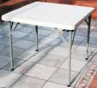 Tavoli Pieghevoli A Roma.Tavolo Tavoli Quadrato Da Giardino Per Esterni Con Gambe