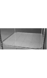 Copriripiano In Policarbonato Cm45x60cm Per Scaffalature Archime