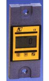 Dinamometro Elettronico Di Trazione Lettura Digitale Llz T025