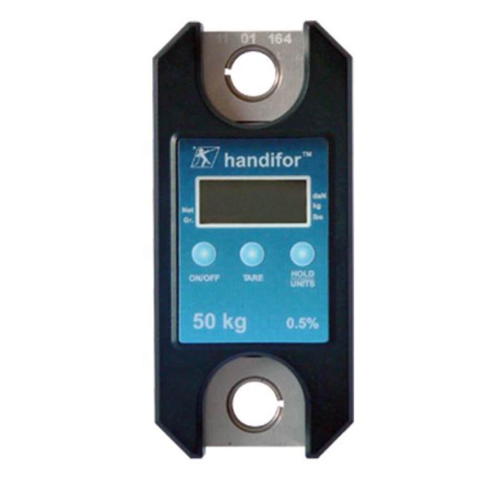 Dinamometro Digitale Per Misurazioni Industriali Precise Con Indicator