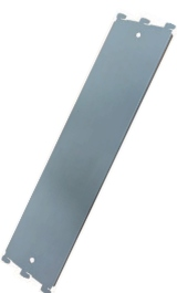 Barretta Posteriore Irrigidimento Obbligatoria Mm600 Sgbp60f