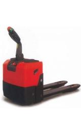 Transpallet A Trazione E Sollevamento Elettrico Kg1500 12v 85ah