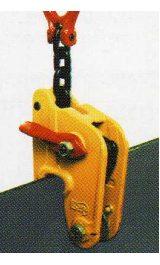 Pinza Autobloccante Sollevamento Lamiere Kg4500 Presa40 80mm