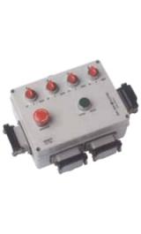 Pannello Di Controllo Per Quattro Paranchi Monofase Mod Npedp4f