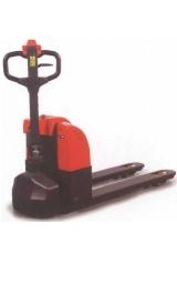 Transpallet A Trazione Elettrica Sollevamento Manuale Kg1500