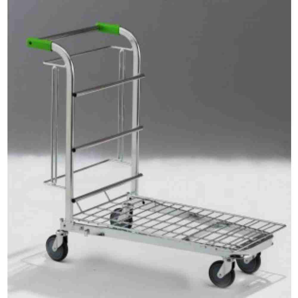 Offerte pazze Comparatore prezzi  Carrello Pianetta Garden Imbottigliabile Senza Cesto Mm600x1100xh1080  il miglior prezzo