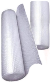 Rotolo Polietilene Bolle Aria Pluriball Imballo M100x1000 725f