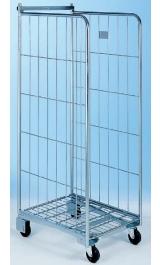Offerte pazze Comparatore prezzi  Carrello Rollcontainer Imbottigliabile 2 Pareti 805x715xh1820  il miglior prezzo