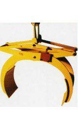Pinza Automatica Sollevamento Posa Tubi Kg500 Presa230 400mm