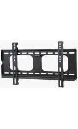"Staffa Supporto Porta Monitor TV LCD 23"" 37\"" Max.45Kg. TV501F"