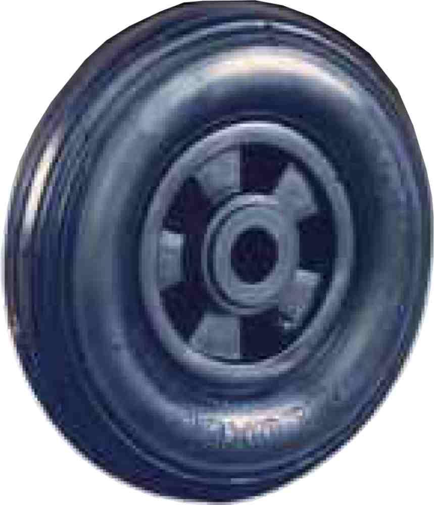 Ruota Pneumatica Dmm200x50 Disco Jn Plastica Con Gabbia Rullii Pkg75 P