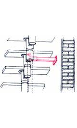 Kit Sostegno Laterale X Universal Maxi L U C 75 94 9j10150f